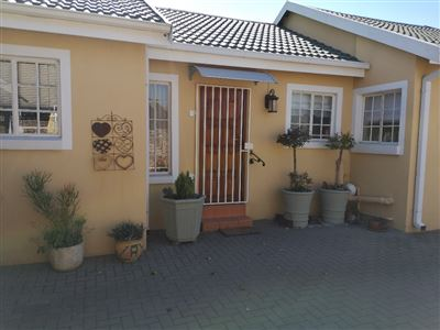 House for sale in Verwoerdpark