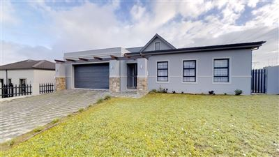 Milnerton, Burgundy Estate Property  | Houses For Sale Burgundy Estate, Burgundy Estate, House 4 bedrooms property for sale Price:2,995,000