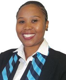 Ncumisa Mhlaba