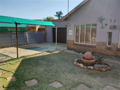 Stilfontein, Stilfontein Property  | Houses For Sale Stilfontein, Stilfontein, House 4 bedrooms property for sale Price:495,000