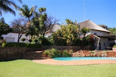 Property and Houses for sale in Moreleta Park, House, 4 Bedrooms - ZAR 3,750,000