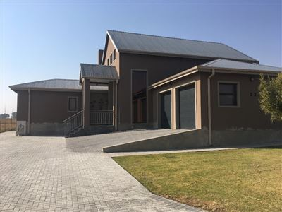Parys, Parys Golf & Country Estate Property  | Houses For Sale Parys Golf & Country Estate, Parys Golf & Country Estate, House 3 bedrooms property for sale Price:2,675,000