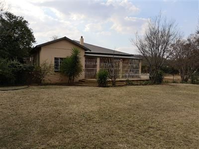 Klerksdorp, Hartbeesfontein Property  | Houses For Sale Hartbeesfontein, Hartbeesfontein, House 3 bedrooms property for sale Price:695,000
