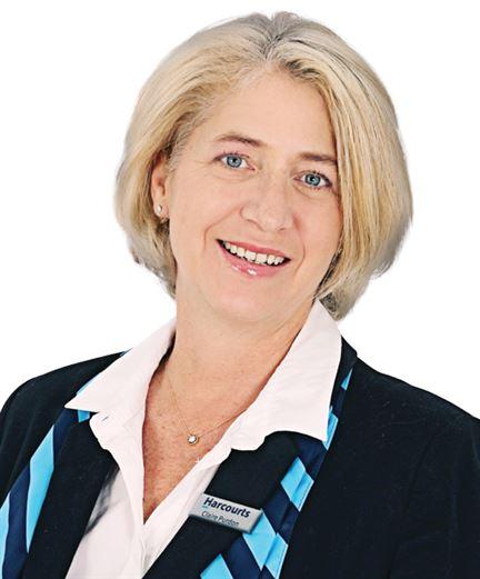Claire Purdon