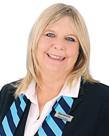Helen Purdon