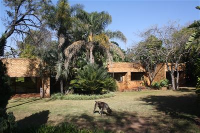 Property and Houses for sale in Kameelfontein, House, 4 Bedrooms - ZAR 3,800,000