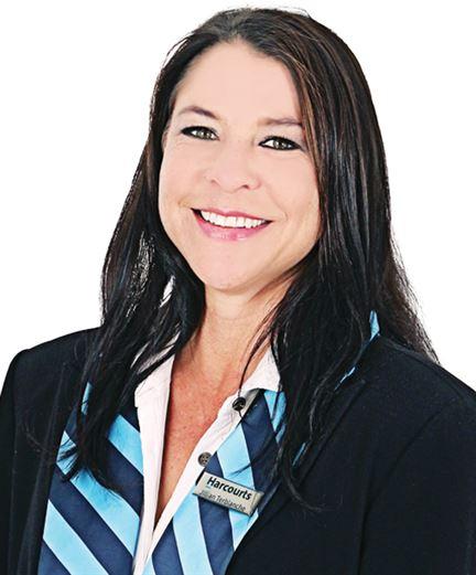 Jill Terblanche