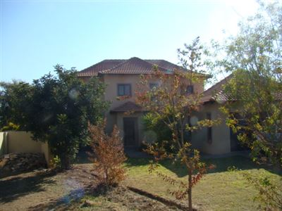 Property and Houses for sale in Savannah Country Estate, House, 3 Bedrooms - ZAR 1,740,000