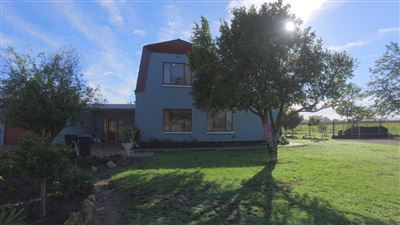 Kraaifontein, Joostenbergvlakte Property  | Houses For Sale Joostenbergvlakte, Joostenbergvlakte, House 5 bedrooms property for sale Price:4,350,000
