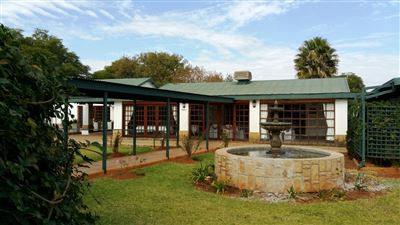 Property and Houses for sale in Leeuwfontein, House, 28 Bedrooms - ZAR 5,900,000