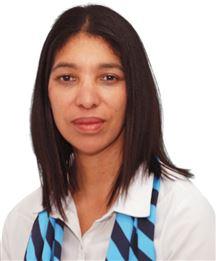 Chantal Wilscott