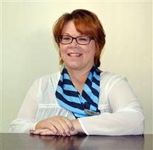 Louisa McDonald RDC