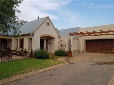 House for sale in Cullinan Central