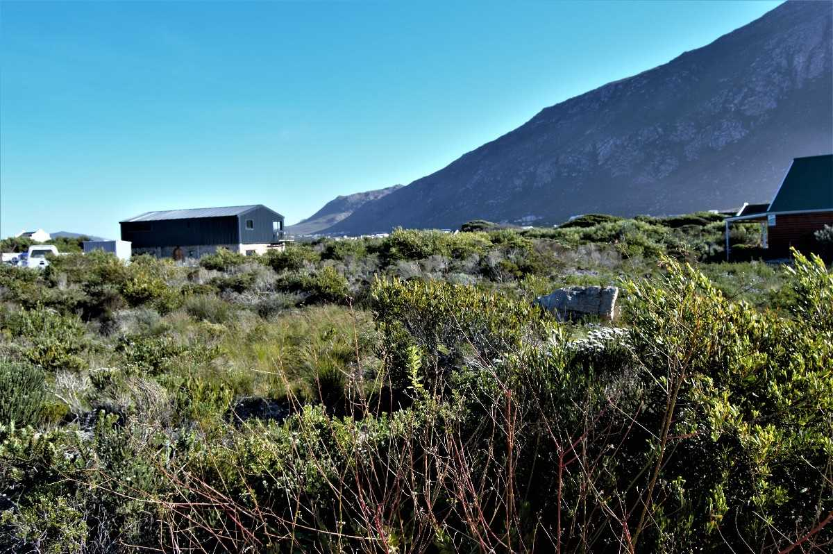 Situated in the middle of Bettys Bay