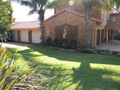 Witbank, Ben Fleur Property    Houses For Sale Ben Fleur, Ben Fleur, House 4 bedrooms property for sale Price:2,650,000