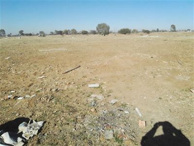 Bloemfontein, Vista Park Property  | Houses For Sale Vista Park, Vista Park, Vacant Land  property for sale Price:415,000