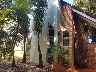 House for sale in Louis Trichardt