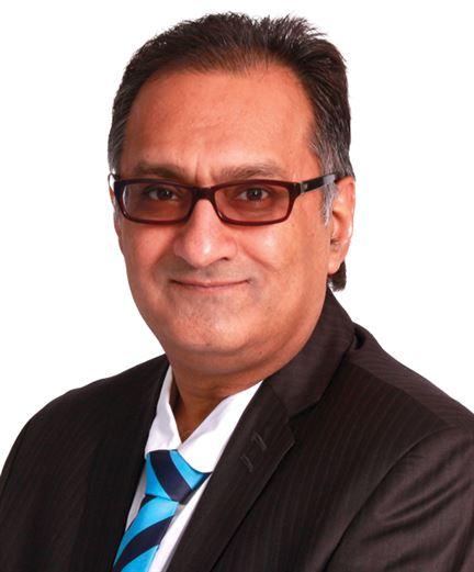 Nazeer Cassimjee
