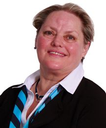 Veronica Schutte