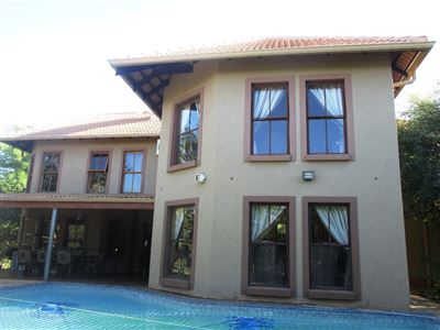 Property and Houses for sale in Leeuwfontein, House, 4 Bedrooms - ZAR 3,900,000