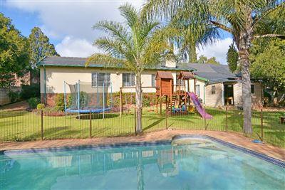 Roodepoort, Helderkruin Property  | Houses For Sale Helderkruin, Helderkruin, House 4 bedrooms property for sale Price:1,575,000