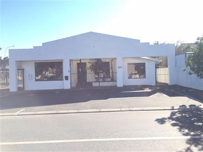Commercial for sale in Vasco Estate