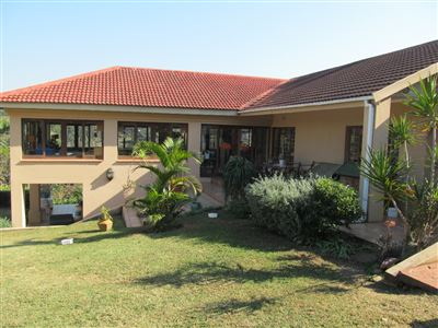 House for sale in Southbroom