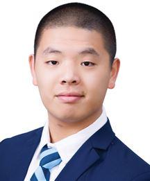 Johnson Hsu