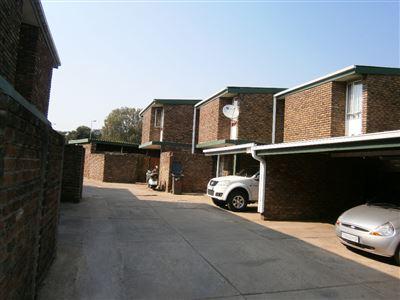 Pretoria, Kilner Park Property    Houses For Sale Kilner Park, Kilner Park, House 3 bedrooms property for sale Price:750,000