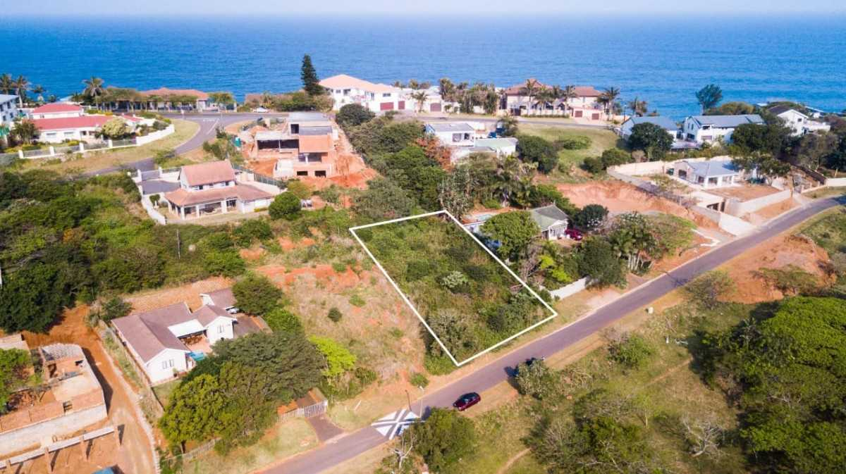 Land in Sheffield beach for sale.