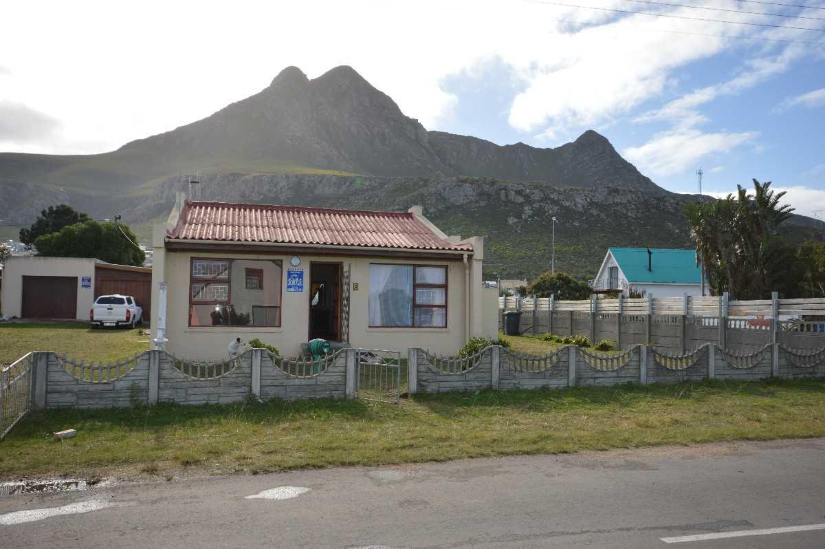 Practical Home in Kleinmond | Western Cape