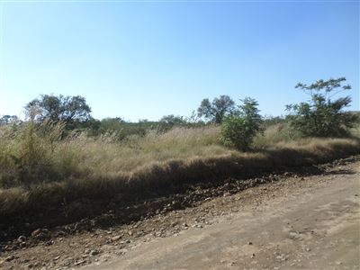 Property and Houses for sale in Mamelodi East, Vacant Land - ZAR 3,000,000