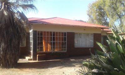 Vredefort, Vredefort Property  | Houses For Sale Vredefort, Vredefort, House 3 bedrooms property for sale Price:432,000