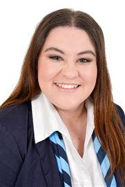Megan Pietersen