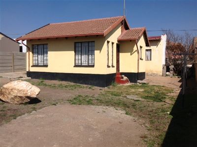 Krugersdorp, Kagiso Property  | Houses For Sale Kagiso, Kagiso, House 2 bedrooms property for sale Price:570,000