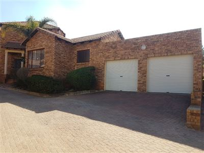 Johannesburg, Winchester Hills Property  | Houses For Sale Winchester Hills, Winchester Hills, Townhouse 3 bedrooms property for sale Price:1,450,000