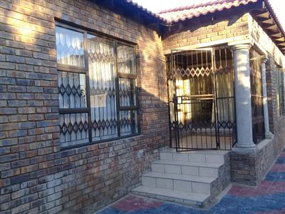 Hammanskraal, Hammanskraal Property  | Houses For Sale Hammanskraal, Hammanskraal, House 3 bedrooms property for sale Price:895,000