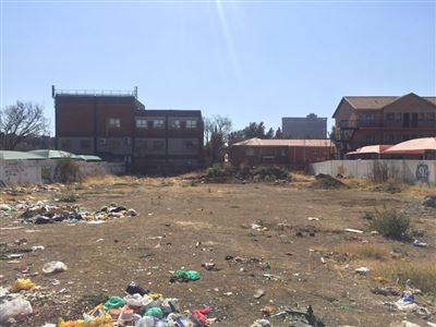 Property Bloemfontein : Houses For Sale Bloemfontein (All), Willows, Vacant Land  property for sale Price:10,500,000