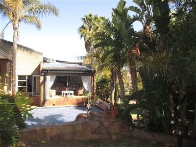 House for sale in Moreleta Park