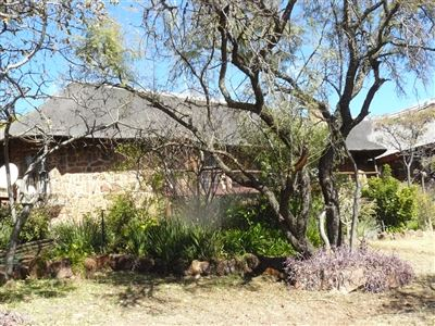 Property and Houses for sale in Boekenhoutskloof Ah, House, 4 Bedrooms - ZAR 2,410,000