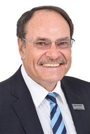 Eugene Norval