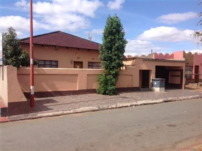 Krugersdorp, Kagiso Property  | Houses For Sale Kagiso, Kagiso, House 2 bedrooms property for sale Price:595,000