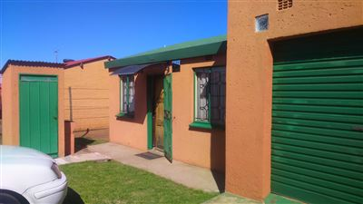 Katlehong, Katlehong South Property  | Houses For Sale Katlehong South, Katlehong South, House 2 bedrooms property for sale Price:350,000