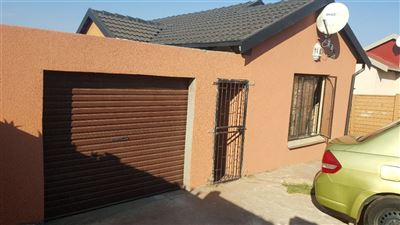 Germiston, Roodekop Property    Houses For Sale Roodekop, Roodekop, House 3 bedrooms property for sale Price:650,000