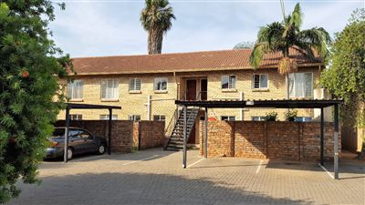 Pretoria, Willow Park Manor Property  | Houses For Sale Willow Park Manor, Willow Park Manor, Apartment 2 bedrooms property for sale Price:640,000