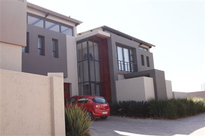 Potchefstroom, Tuscany Ridge Property  | Houses For Sale Tuscany Ridge, Tuscany Ridge, Townhouse 3 bedrooms property for sale Price:2,995,000