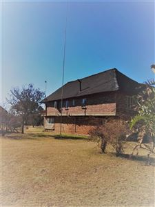 Property and Houses for sale in Derdepoort, House, 3 Bedrooms - ZAR 1,846,000