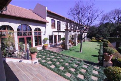 Property and Houses for sale in Waterkloof, House, 5 Bedrooms - ZAR 12,500,000