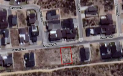 Langebaan, Sunset Estate Property  | Houses For Sale Sunset Estate, Sunset Estate, Vacant Land  property for sale Price:490,000
