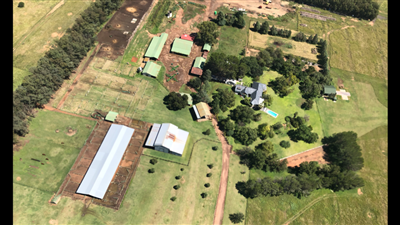Farms for sale in Viljoenskroon
